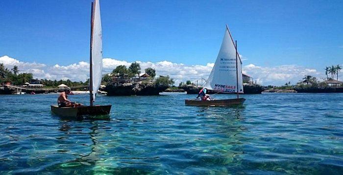 Oz Goose in Cebu - storer boat plans