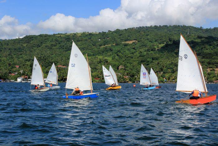 Oz Goose Sailing National Championships 2018 - opengoose.com